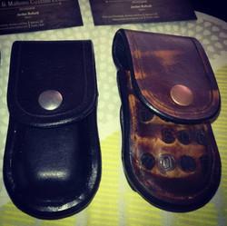 Bulluck&Malinen Custom Leather She