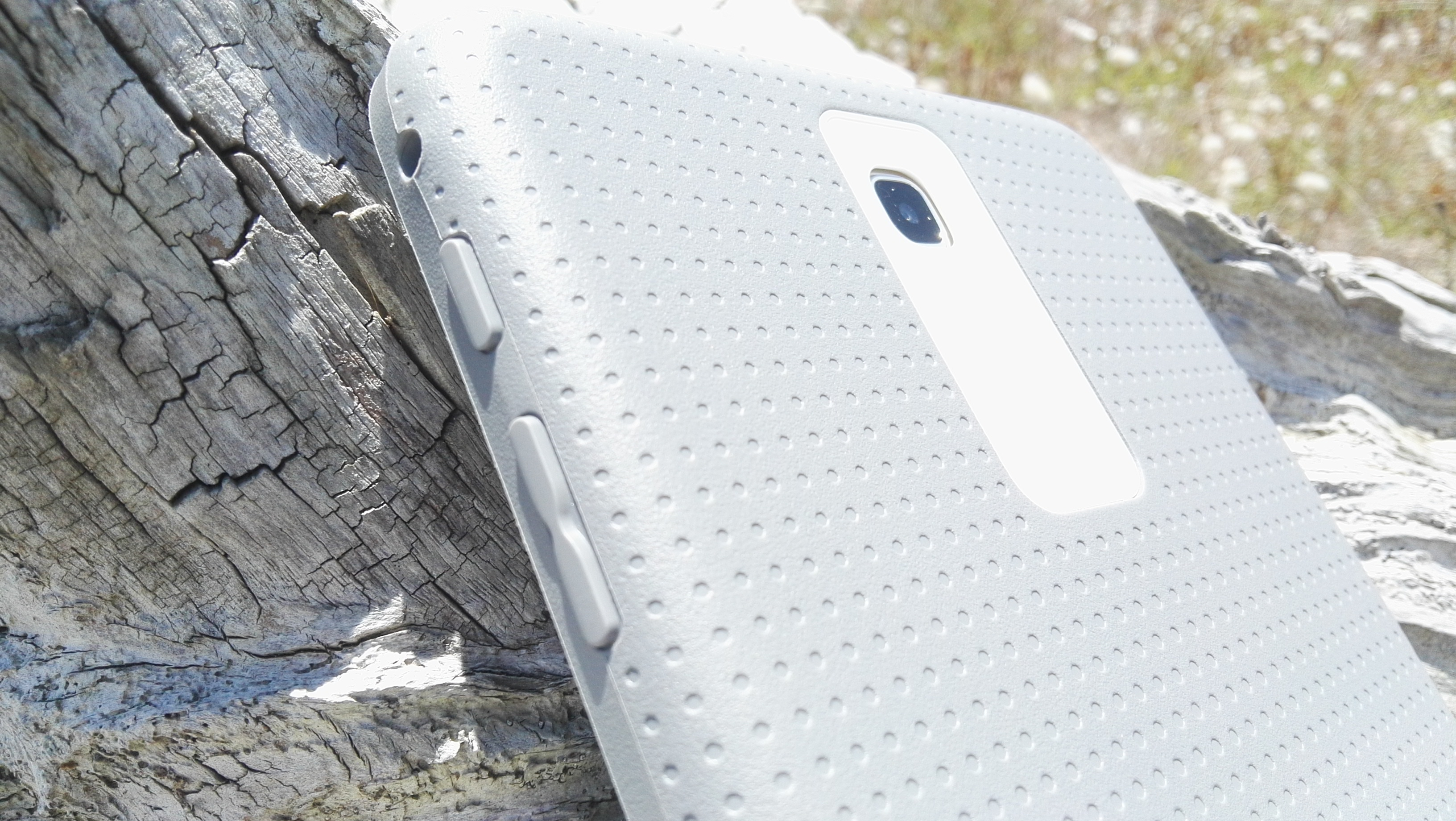OtterBox Defender Case - Right Side