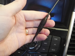 Strike Alpha Cradle Micro USB Cable