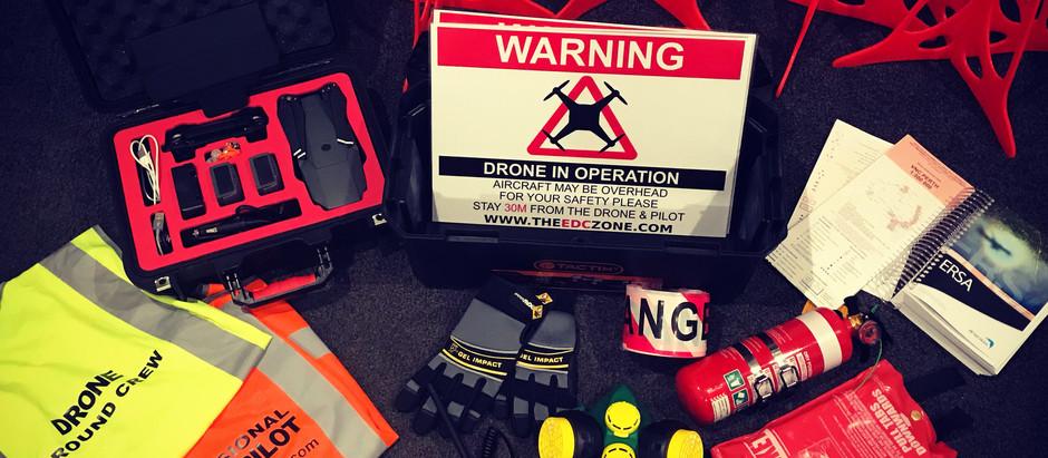 EDC Gear for Drones