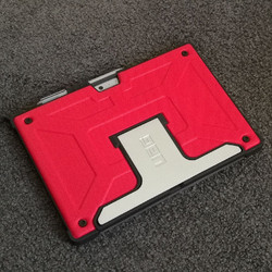UAG Magma Scout case for SP4