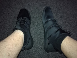 The new Rbutus shoes - SKYE Footwear
