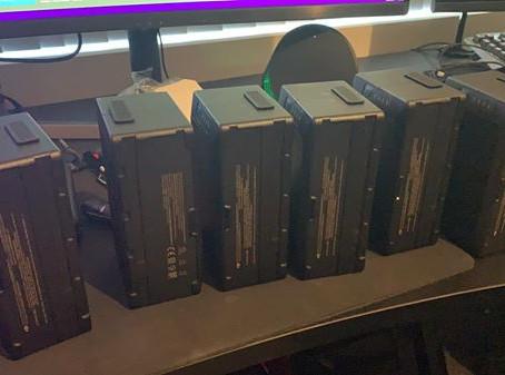 DJI M300 RTK - Batteries TB-60