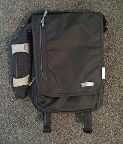 """STM Linear 13"""" Laptop Shoulder Bag"""