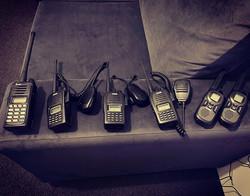 Air & Ground Radio's