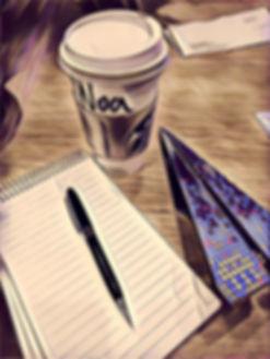 Noa Ferber coffee