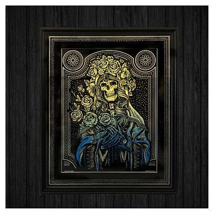 Sacred Virgin
