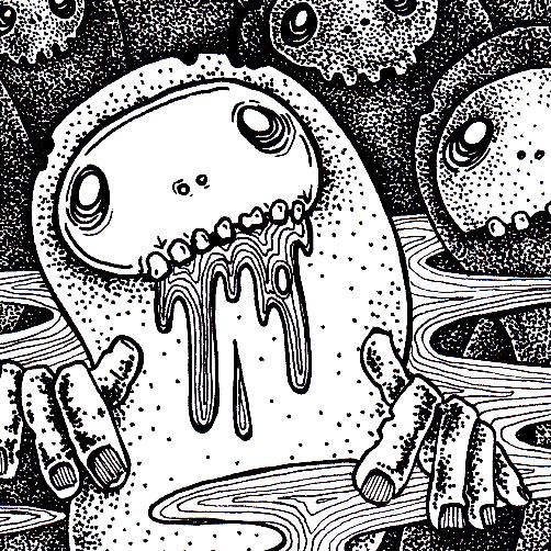 Liz Sterry - Zombies