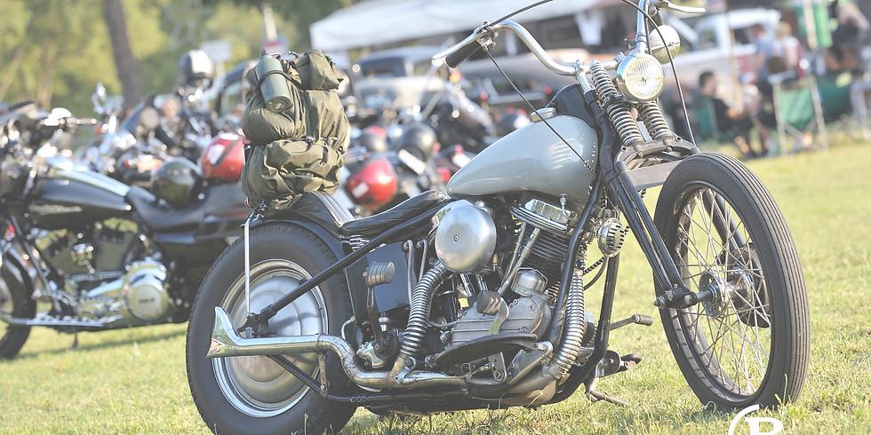 Beaumont Bike Rally