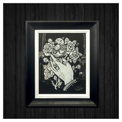 Floarea's Hand