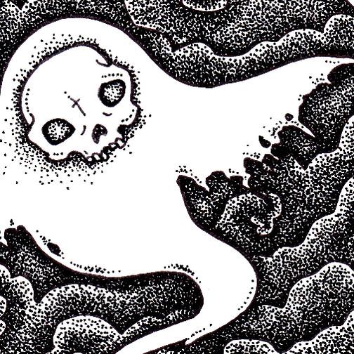 Liz Sterry - Ghost