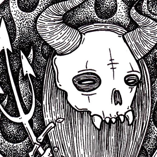 Liz Sterry - Devil