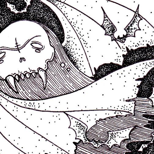 Liz Sterry - Vampire