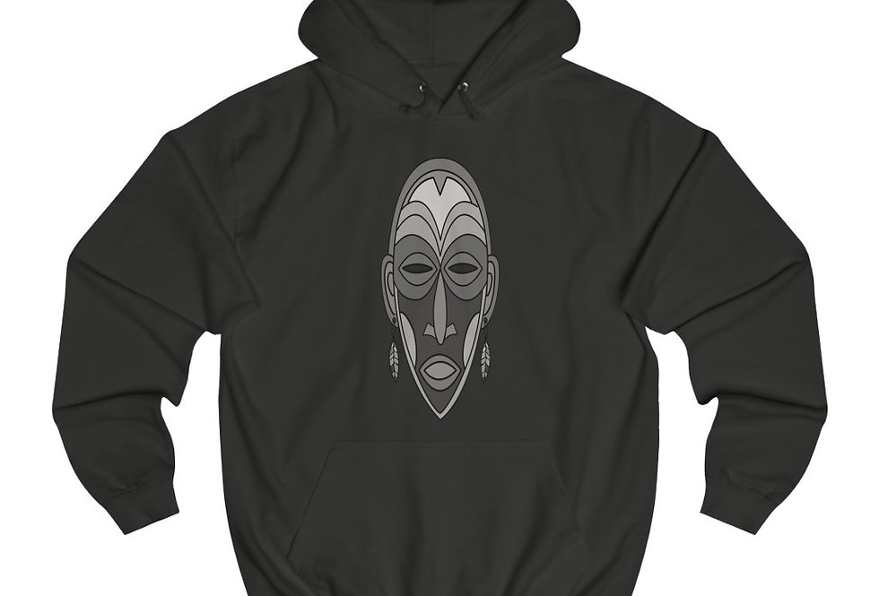 Ancestor Hoodie (B&W)
