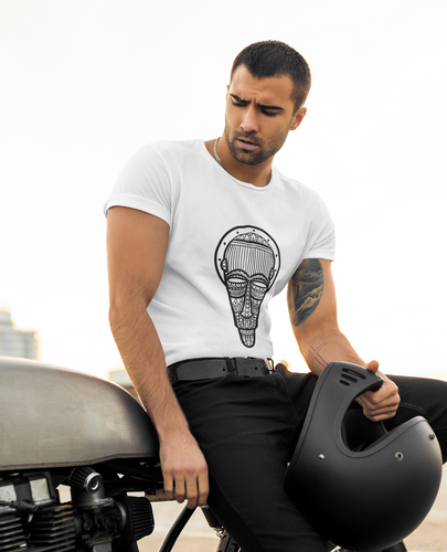 t-shirt-mockup-of-a-muscular-man-sitting