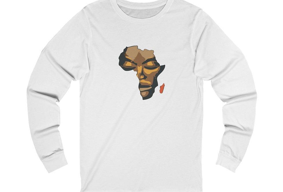 Mini Afrika Long Sleeve Tee #2
