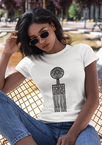 t-shirt-mockup-of-a-young-woman-sitting-