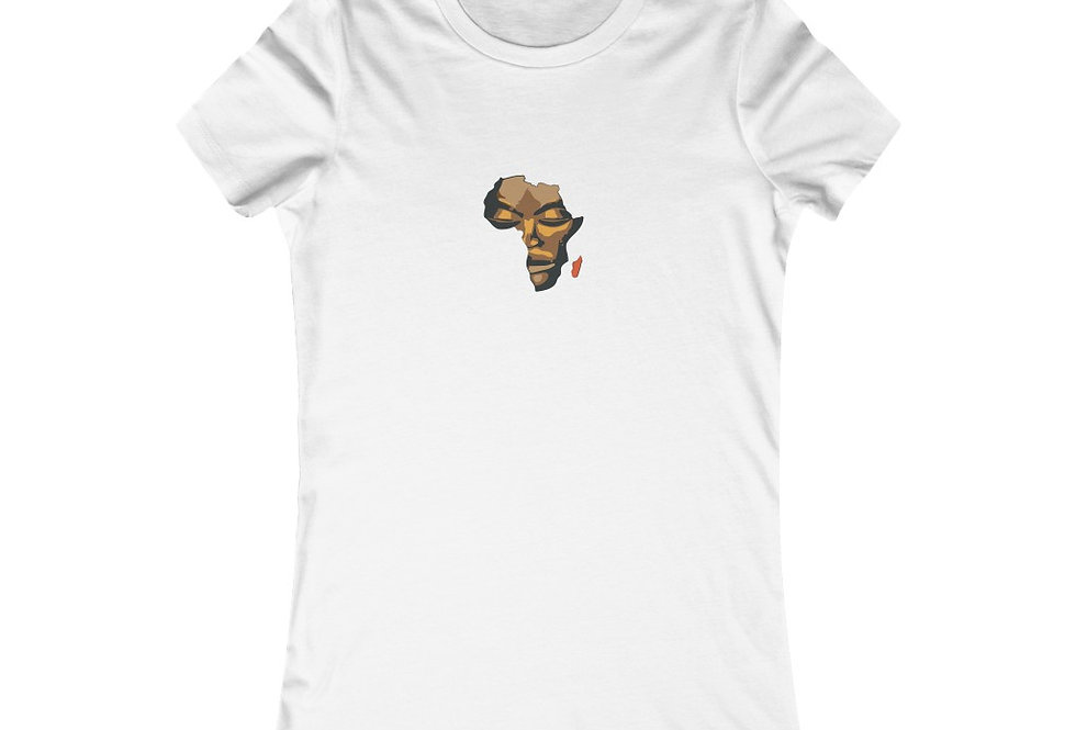 Mini Afrika Tee
