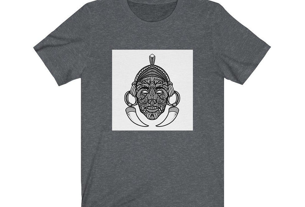 Tribal Warrior Tee #2