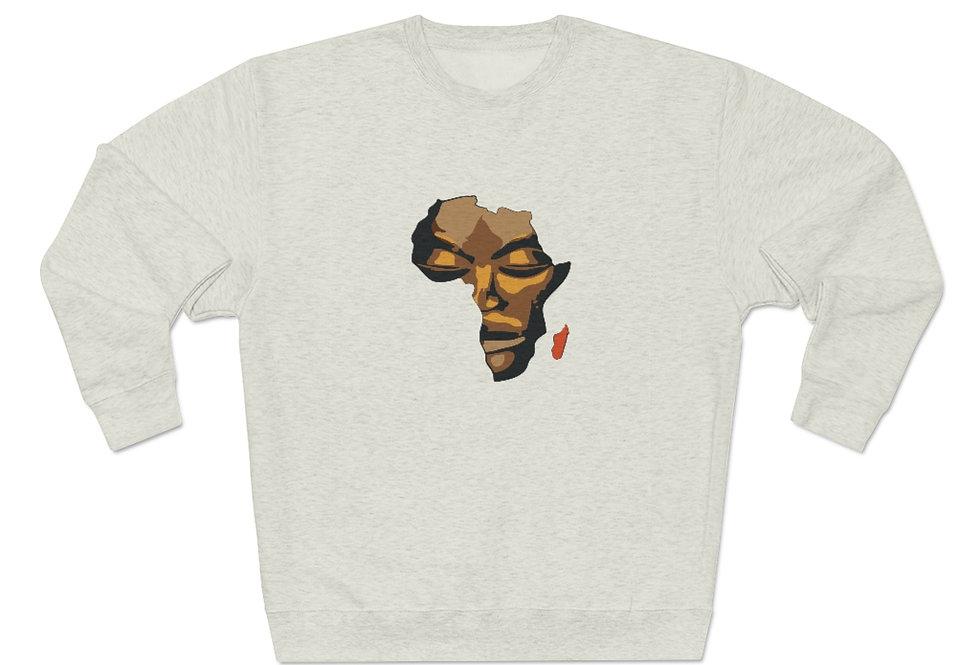 Mini Afrika Sweatshirt