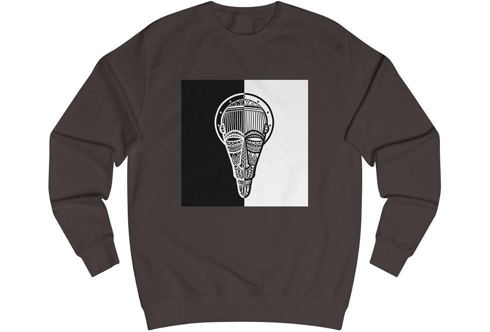 Ibo Mask Sweatshirt #2