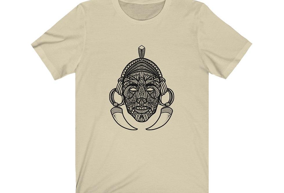 Tribal Warrior Tee