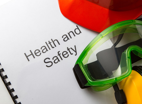 Top Tips for Health & Safety for Event Managers