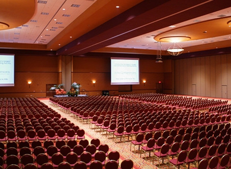 INSIGHTS TO SOUND SYSTEMS FOR EVENTS