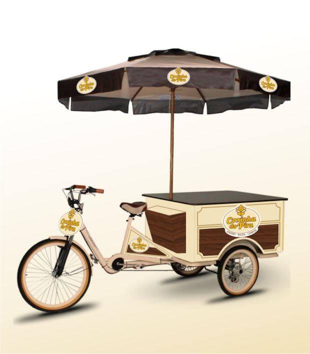 BikeFood