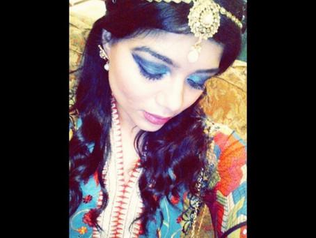 What Do Pakistani Women Look Like?