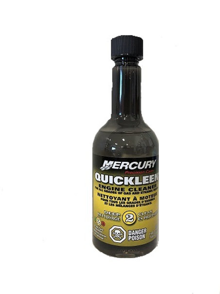 Quickleen Engine Cleaner