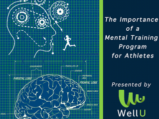 The Importance of a Mental Training Program