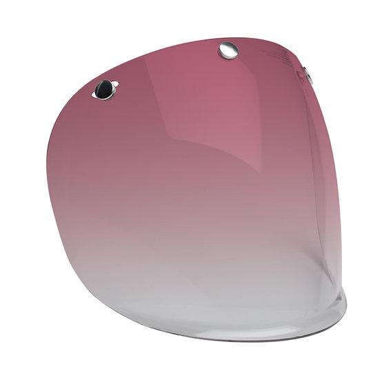 CUSTOM 500 3-SNAP FLAT SHIELD - משקף שטוח לקסדת קאסטום 500