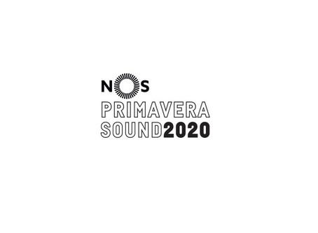 NOS Primavera Sound 2020 / Cartaz