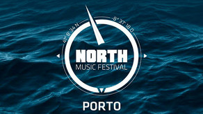 North Festival 2020 / Cartaz
