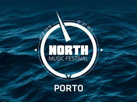 North Festival 2020 / Cartaz