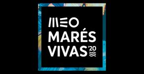 Meo Marés Vivas 2020 / Cartaz