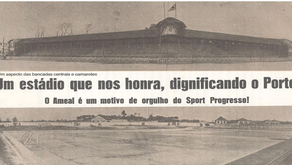 Radar Desportivo / Sport Progresso