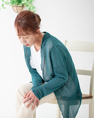 膝の痛み 高円寺 整体
