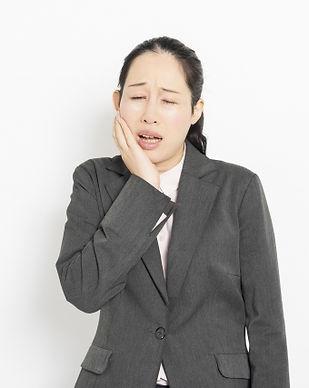 顎関節症 高円寺 整体