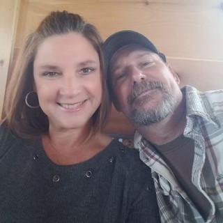 Bryan and Julie Hooper