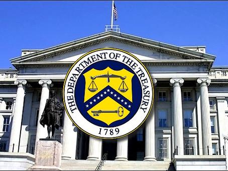 Creusement du déficit budgétaire américain : une pression à la hausse sur les taux d'intérêt ?