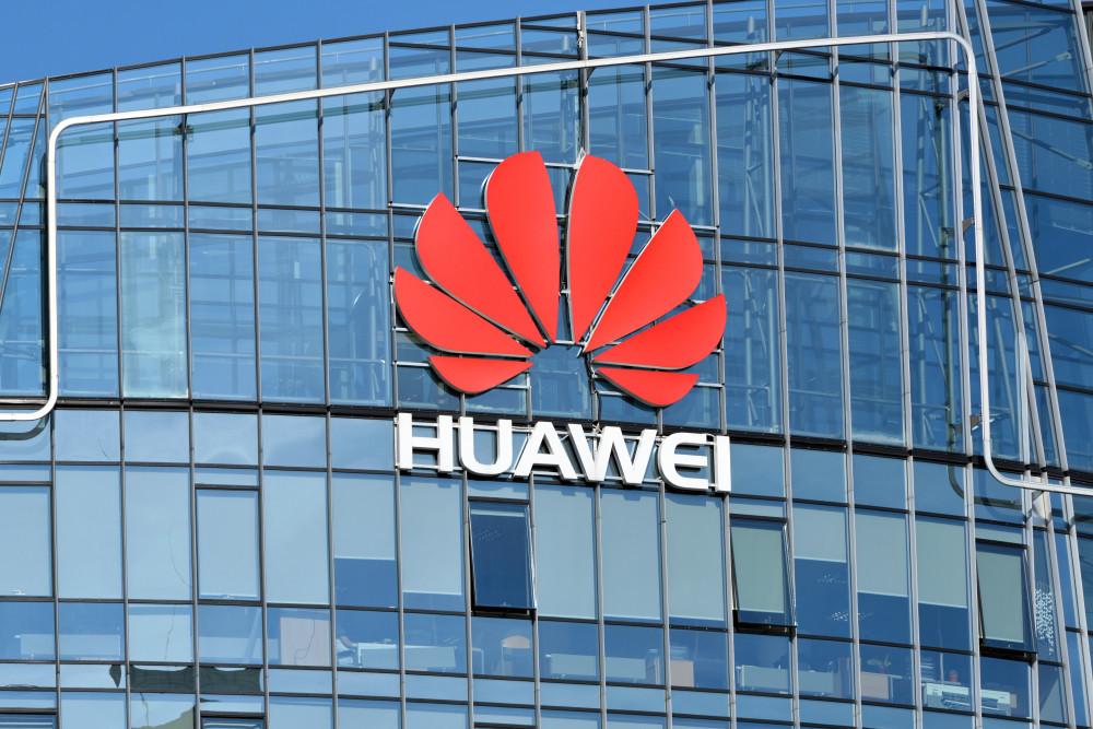 Siège social Huawei
