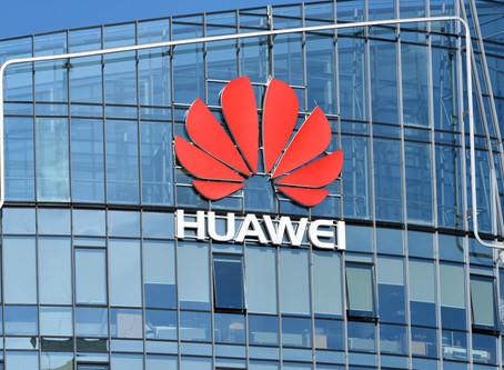 Huawei, symbole de la guerre technologique mondiale