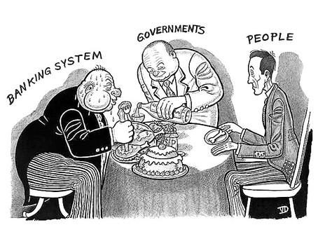 Perte d'indépendance des banques centrales : une menace ?