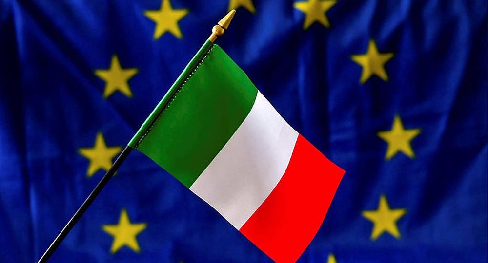 Budget italien et l'Europe
