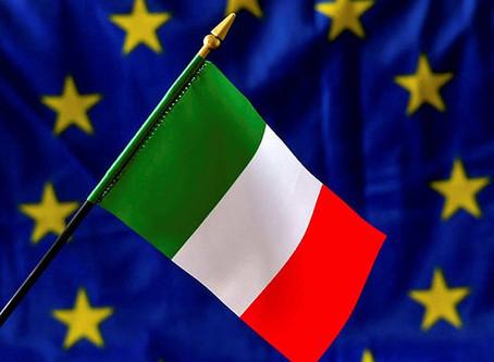 Italie-Commission européenne : jusqu'où ira le bras de fer ?