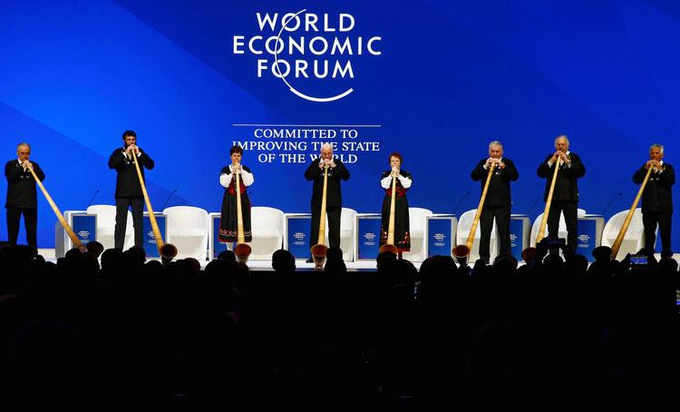 WEF - Davos