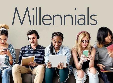 Les « Millennials », cause de la faible croissance économique ?
