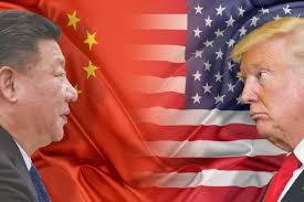 Guerre commerciale : un cran au-dessus